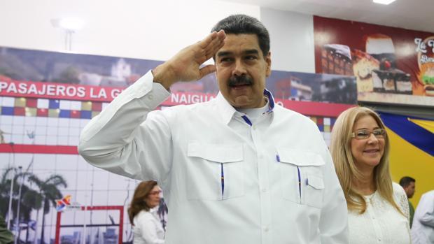 Maduro confirma contactos con funcionarios de Trump «desde hace meses»