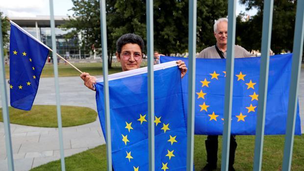 La UE teme que EE.UU. ponga en peligro sus acuerdos comerciales con el resto del mundo