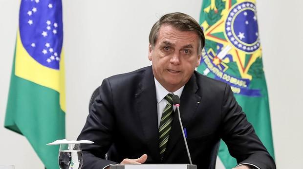 La Amazonia se vuelve un asunto personal entre Bolsonaro y Macron