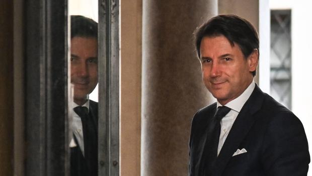 Conte promete un nuevo proyecto reformista para Italia