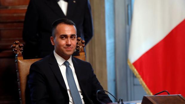 Pinochet lideró Venezuela, y otras meteduras de pata de Di Maio, el nuevo ministro de Exteriores de Italia
