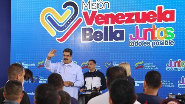 El régimen de Maduro aumenta el salario mínimo de 2 a 7 dólares