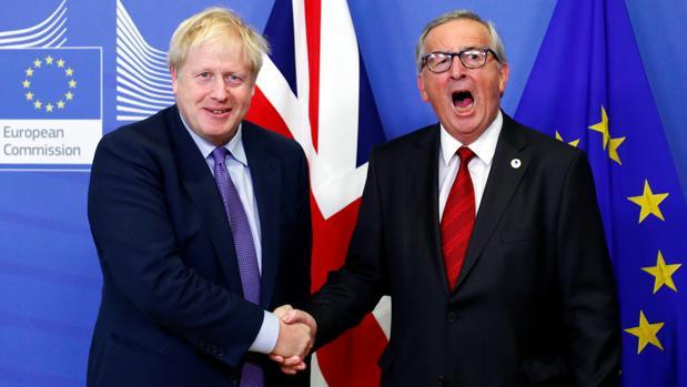 Las claves del acuerdo del Brexit entre el Reino Unido y la UE