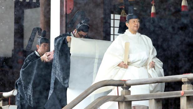 Japón otorga medio millón de indultos para conmemorar la ascensión del Emperador Naruhito
