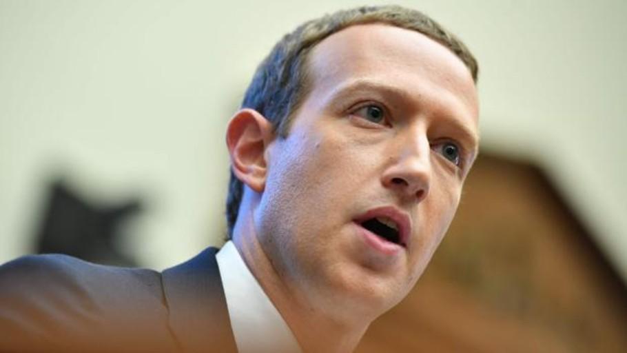 Demócratas y republicanos se unen en una condena a Facebook