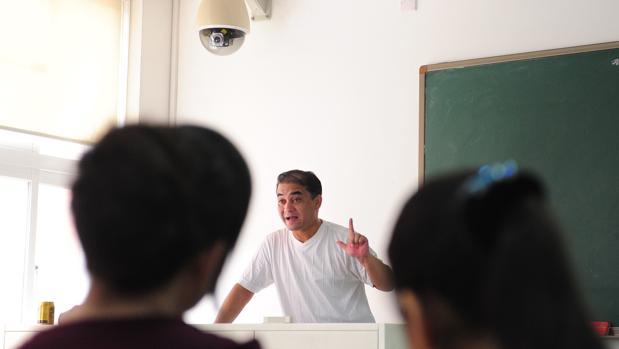 Golpe diplomático de la UE a China con el premio Sájarov al encarcelado disidente uigur Ilham Tohti