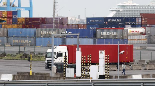 La ruta europea de los camiones de la muerte