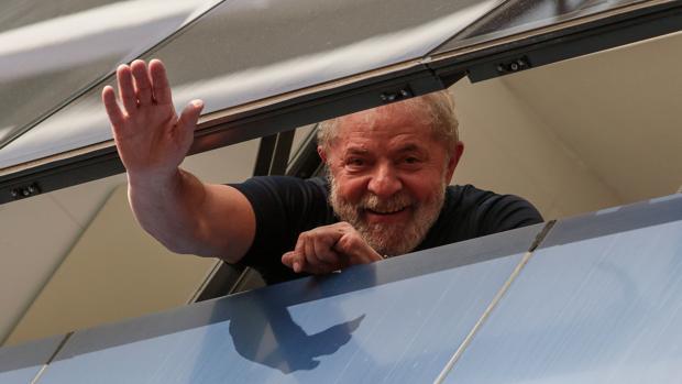 Lula puede estar a un paso de la libertad