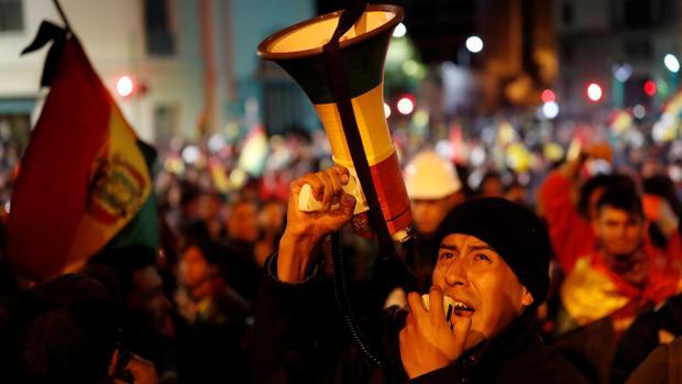Claves para entender el conflicto boliviano
