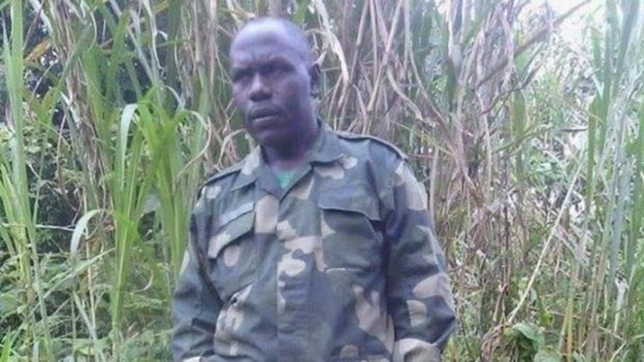 El Ejército congoleño mata al líder rebelde hutu 'Jean Michel Africa', vinculado al genocidio de Ruanda