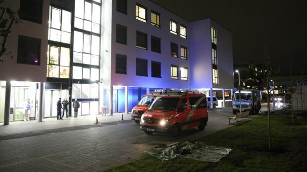 Muere apuñalado en la clínica en la que trabajaba el hijo del expresidente alemán von Weizsäcker