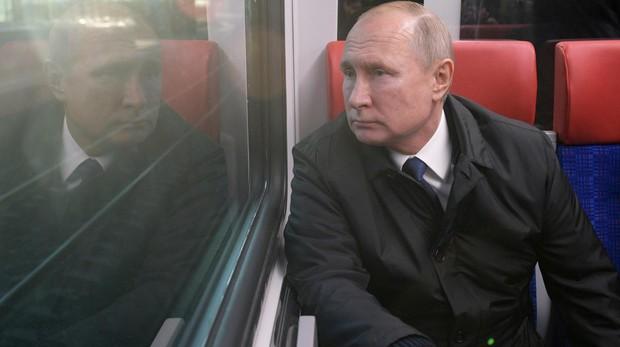 El «gran hermano» Putin planea un control absoluto de todos los recovecos de la sociedad civil rusa