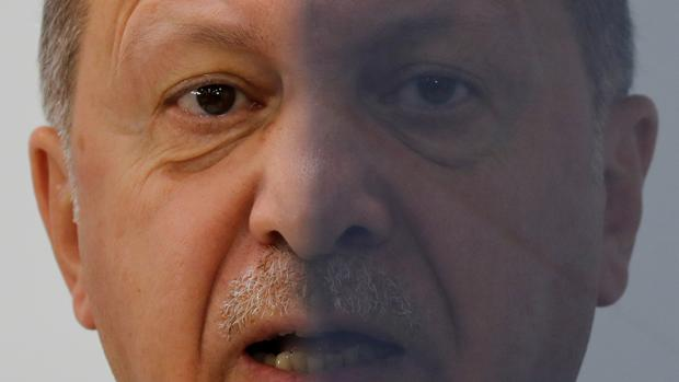 Turquía repatriará a 11 franceses miembros de Estado Islámico a su país en diciembre