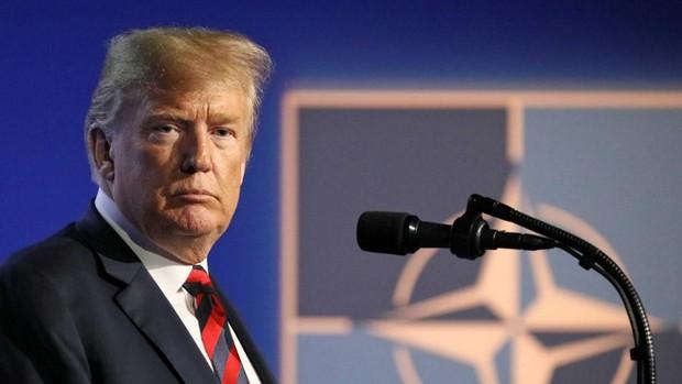 Trump no se verá con Sánchez en la cumbre de la OTAN en Reino Unido