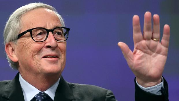 La despedida de Juncker cierra un capítulo de la historia europea