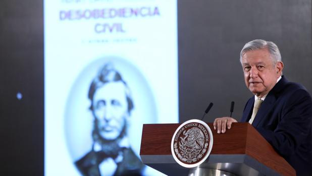 López Obrador cumple un año sin la transformación que prometía