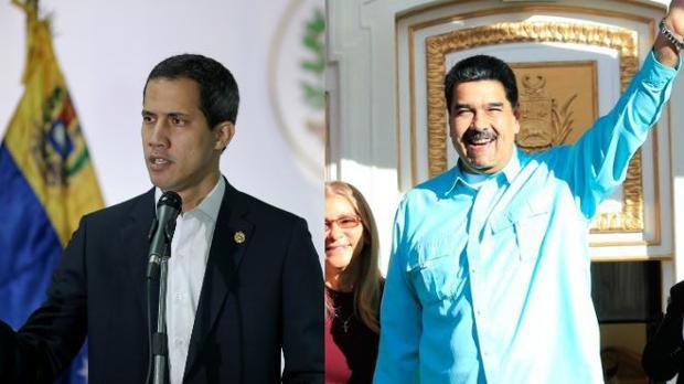 Chavistas y opositores planearon un gobierno sin Maduro ni Guaidó