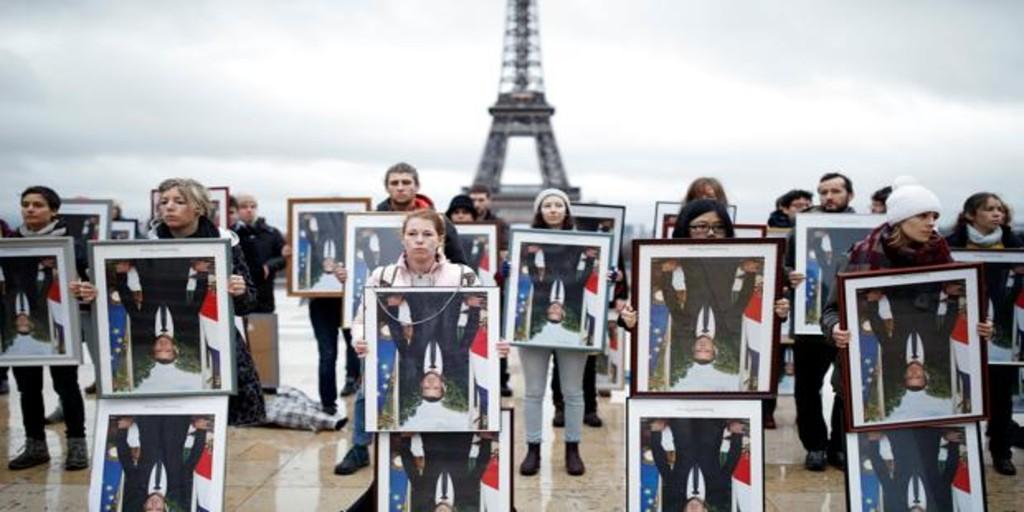 Francia sigue a medio gas hasta la decisiva jornada del miércoles