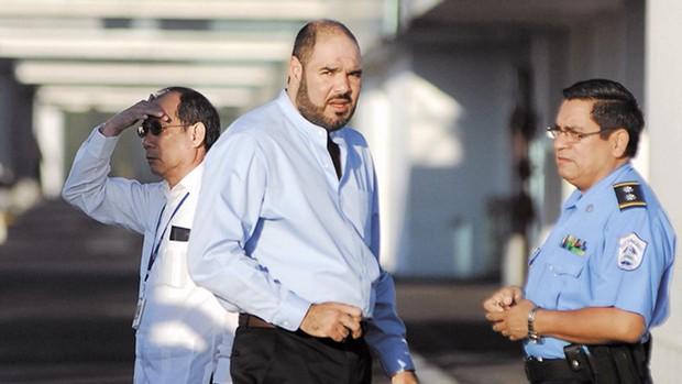 EE.UU. sanciona a Rafael Ortega, hijo del presidente de Nicaragua, por presunto lavado de dinero