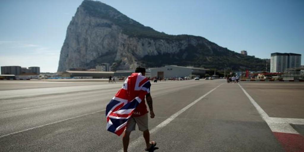 Tras el Brexit, el futuro de Gibraltar pasa más que nunca por España