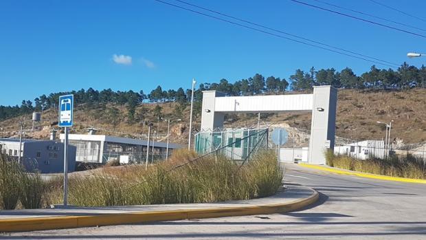 Al menos cinco muertos en un motín en una prisión de máxima seguridad de Honduras