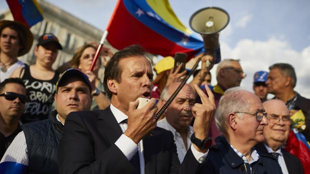 Bolivia carga contra los «rambitos» enviados por España «para extraer a criminales castristas y chavistas»