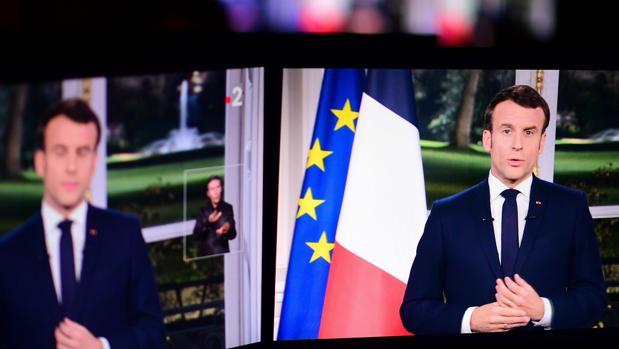 Francia en crisis: Macron no cede a los sindicatos pero hace concesiones