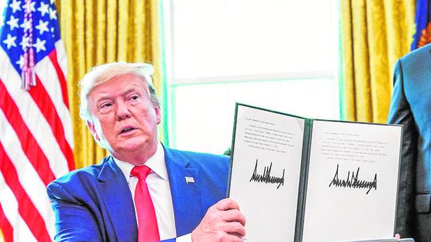 Trump eleva al máximo la tensión con Irán al matar a un general en un ataque