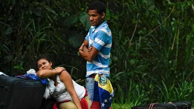 La emigración de Venezuela puede llegar a los 10 millones en tres años