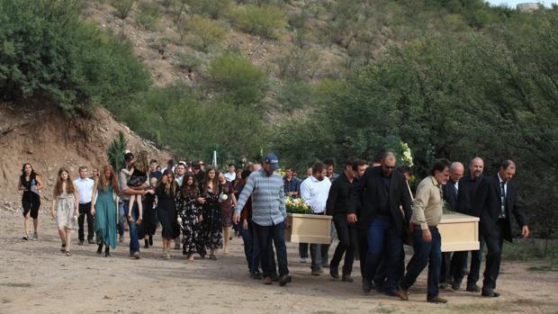 «Hay alrededor de 40 implicados en la matanza»: la familia LeBarón revela datos de la investigación