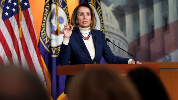 Los demócratas votarán a favor de prohibir a Trump otro ataque contra Irán