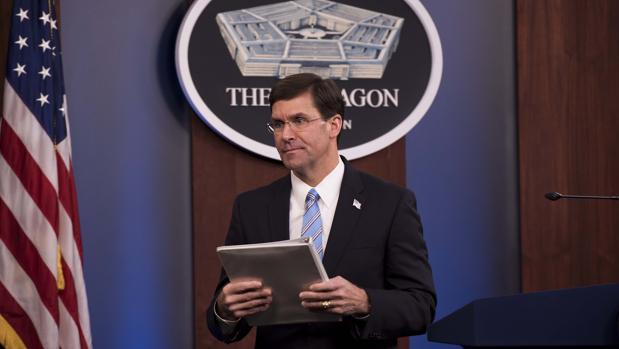 EEUU se declara dispuesto a dialogar con Irán sin condiciones previas para «normalizar» su situación