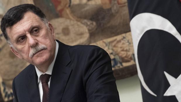 Rusia confirma que Hafter y Al Serraj celebrarán reuniones este lunes en Moscú