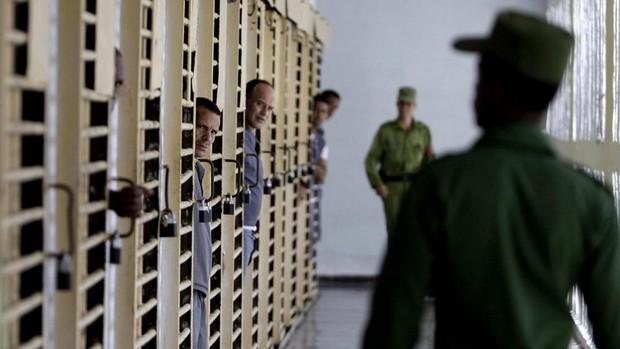 En la actualidad habría 90.000 personas presas en Cuba