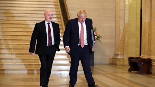 La UE da el primer paso para denunciar el pacto nuclear