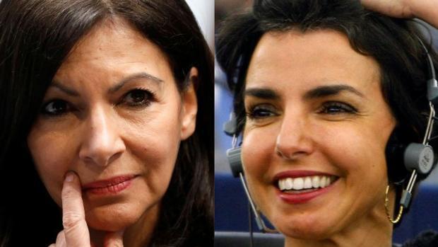 Los parisinos escogerán entre una alcaldesa de origen español o magrebí