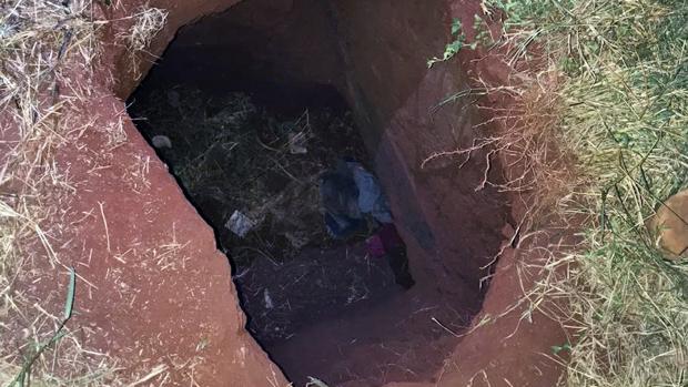 Fuga masiva en Paraguay: 75 presos, miembros de una banda criminal brasileña, escapan por un túnel