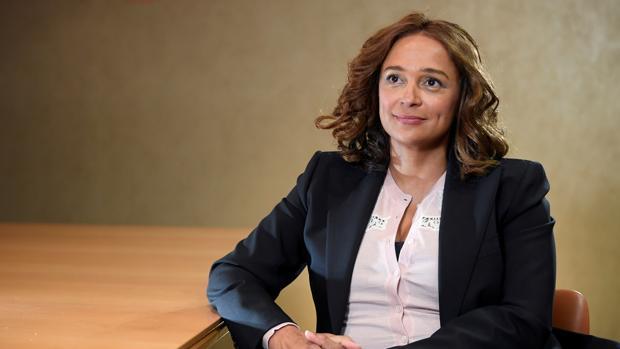 La mujer más rica de África, acorralada por la corrupción