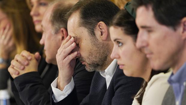 El problema no es el «caso Delcy», es recibir al ministro de Turismo de Venezuela