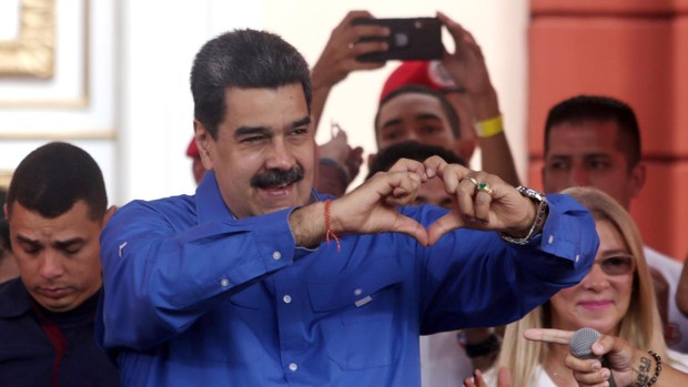 Cuarenta añitos más de chavismo