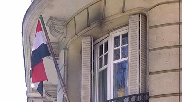 Acoso laboral con inmunidad diplomática en la Embajada de Siria en España