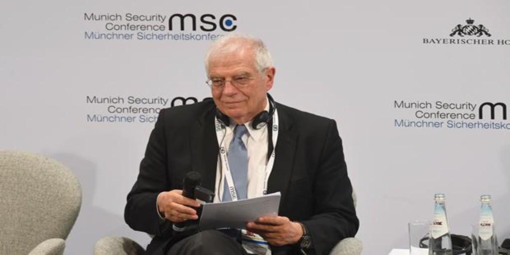 Borrell justifica la autonomía de la UE: «Viví en dictadura 40 años por el Vaticano y EE.UU.»