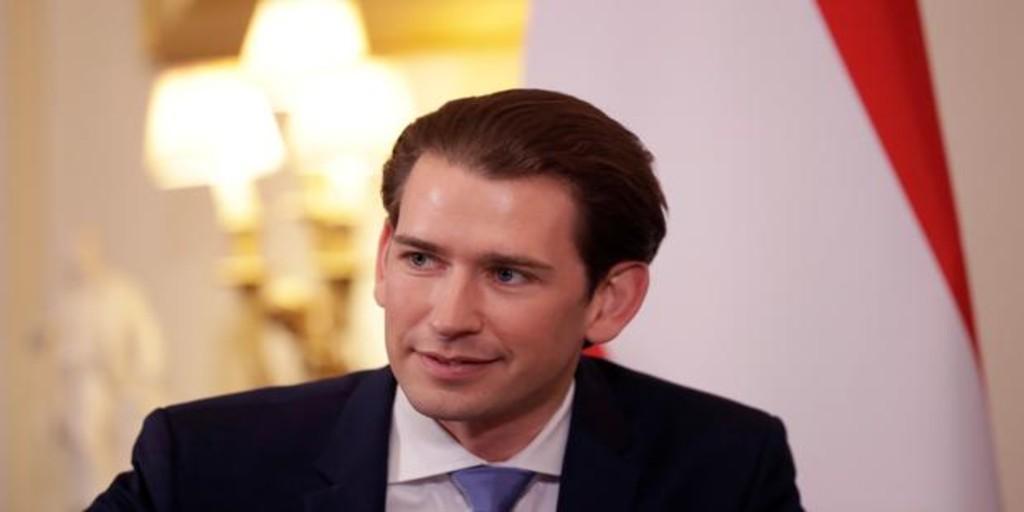 Austria suaviza las condiciones para la llegada de inmigrantes