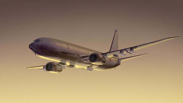 El Pentágono revela que China atacó con un arma láser un avión militar de EE.UU.