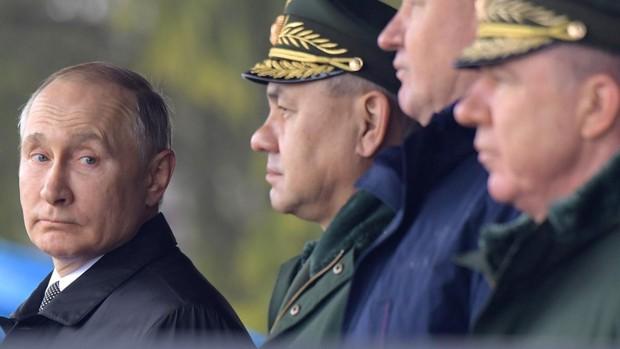 Putin presenta al Parlamento unas enmiendas constitucionales de marcado carácter conservador