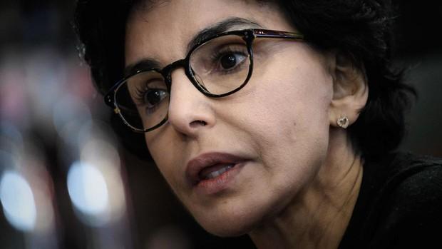 Rachida Dati, candidata conservadora, se cotiza al alza como posible alcaldesa de París