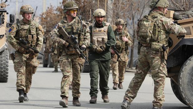 El Daesh recuerda con un atentado en Kabul que los talibanes no son la única amenaza