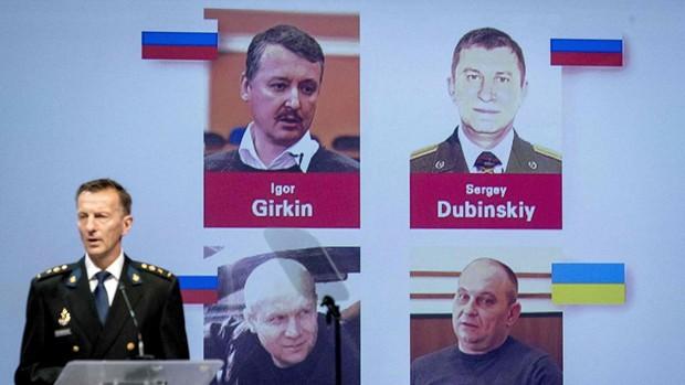 Comienza el juicio por el derribo en Ucrania del vuelo MH17 en el que murieron 298 personas