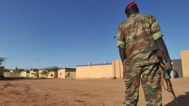Al menos tres muertos durante las protestas en Níger por el desvío de fondos para la defensa