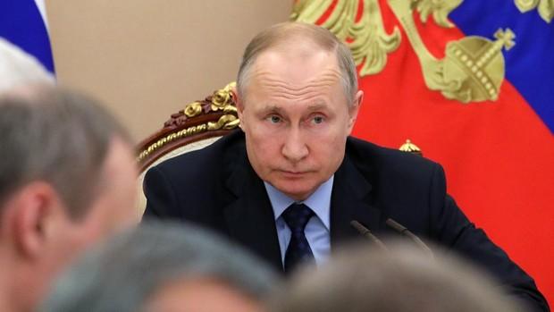 El principal adversario de Putin denuncia que Rusia oculta las cifras reales de afectados por el coronavirus